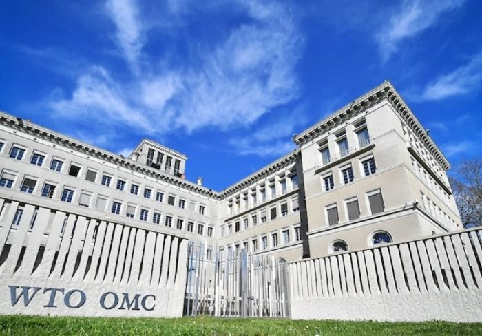 WTO HQ