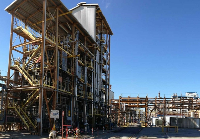 LyondellBasell to Build Small-Scale Molecular Recycling Facility