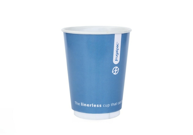 Frugalpac introduces Frugal Cup Linerless