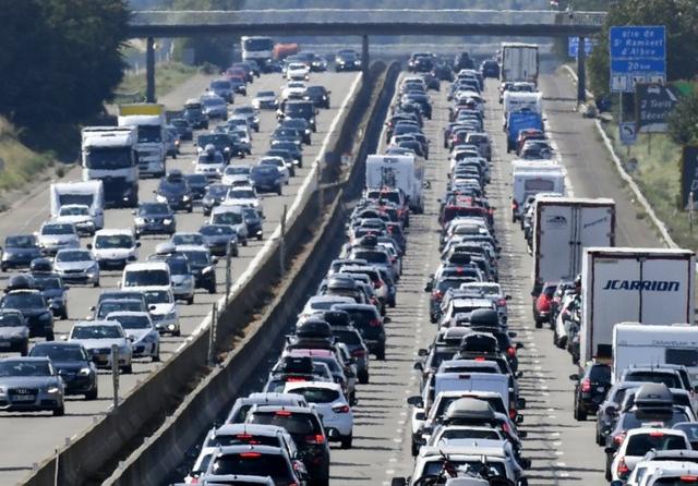 France motorway
