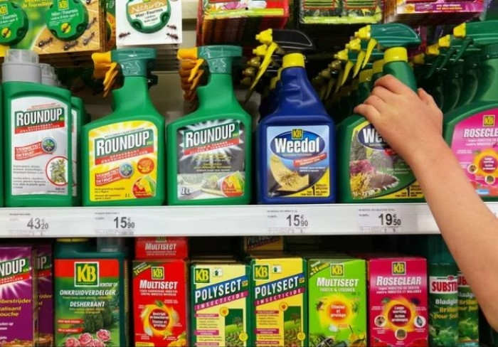 Bayer Monsanto Roundup