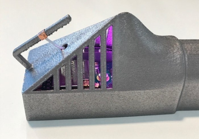 Etteplan & EOS make 3D printing breakthrough