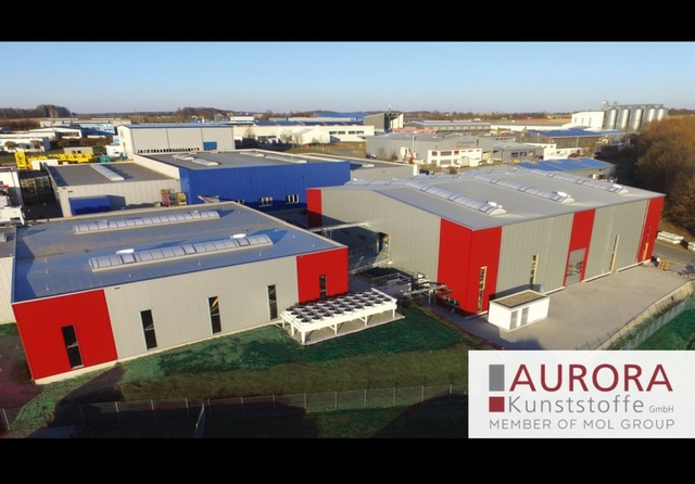 MOL Group completes acquisition of Aurora Group
