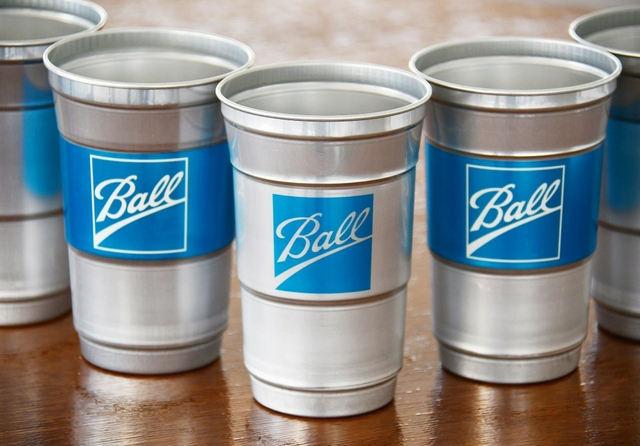 Ball Corp consumer survey shows demand for sustainable packaging