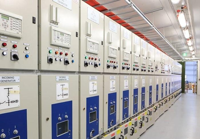 Digital substation