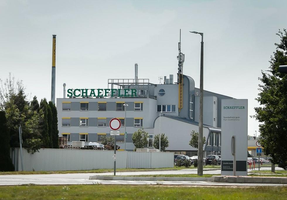 Schaeffler Hungary