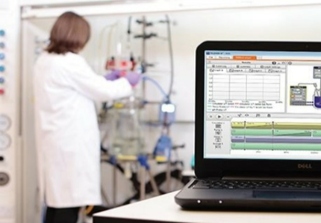 Automation and lab productivity
