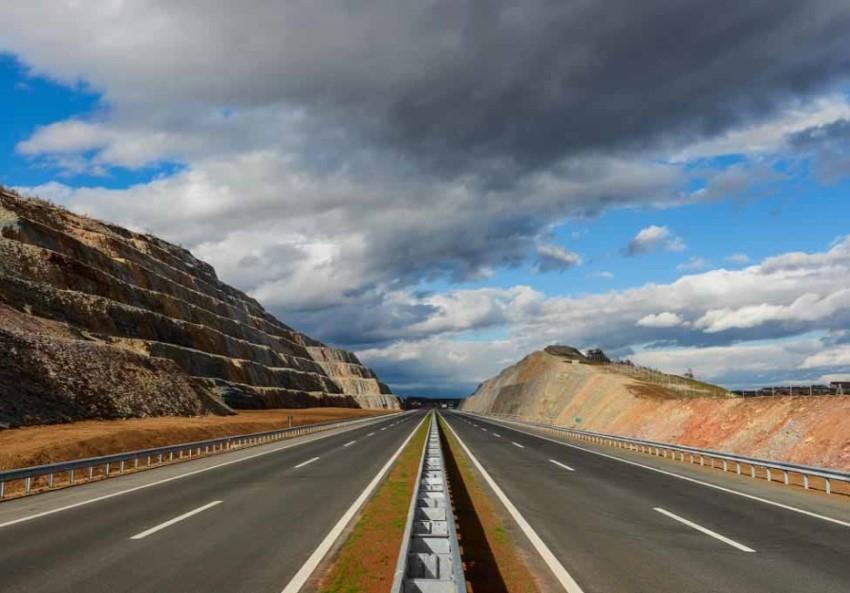 Bechtel ENKA Kosovo motorway
