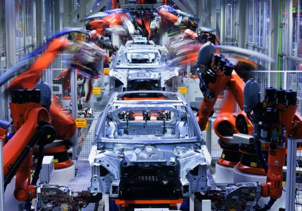 Hungary automotive industry
