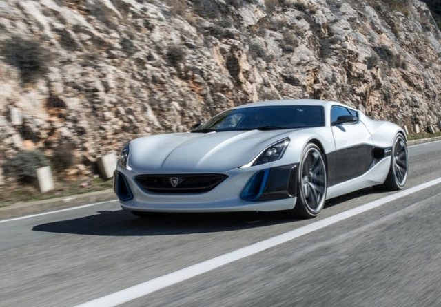 Rimac Automobili to open battery test centre in Slovenia