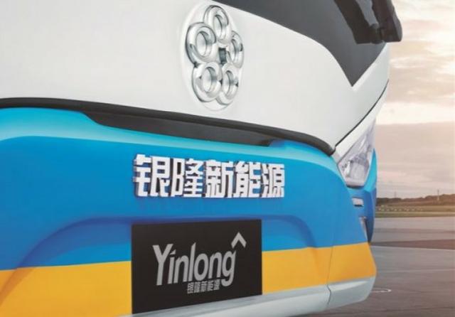 Yin Long