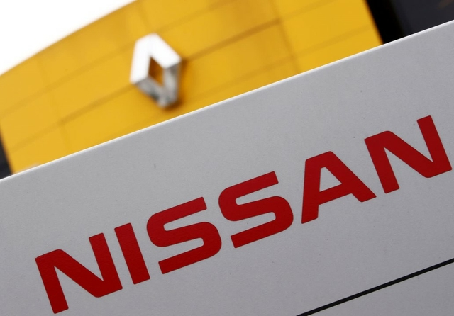 Nissan steps up plans for potential split from Renault