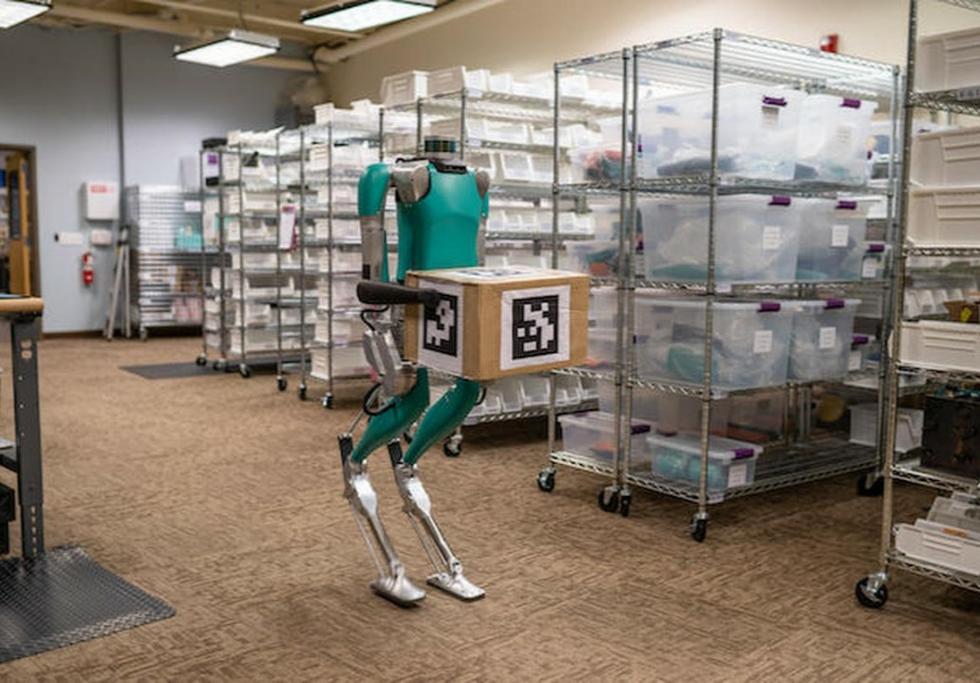 Digit Ability Robotics