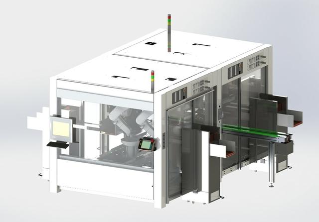 EID Robotics