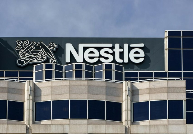 Nestlé to spend €1.4bn on sourcing recycled plastics