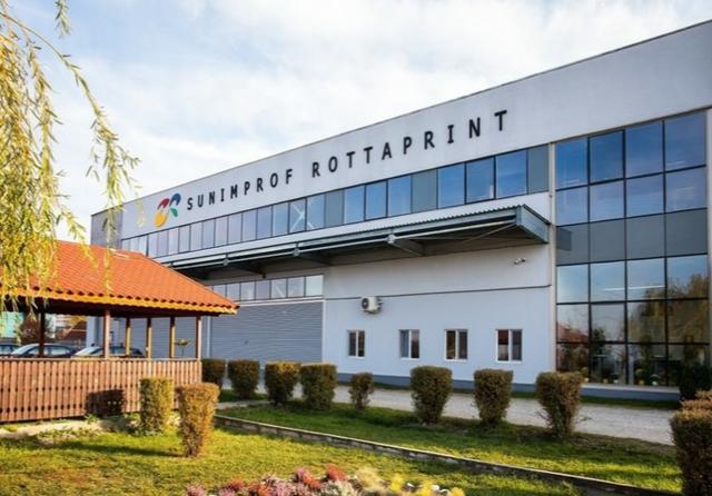 Sunimprof Rottaprint