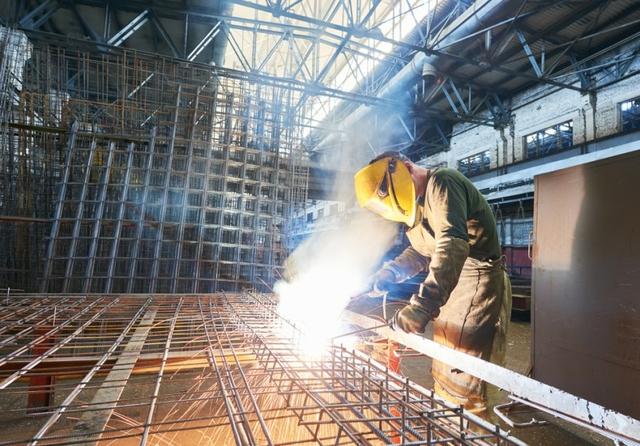 Welding Construction Arc