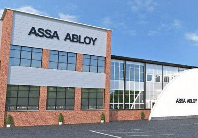 ASSA ABLOY Acquires Biosite in the UK