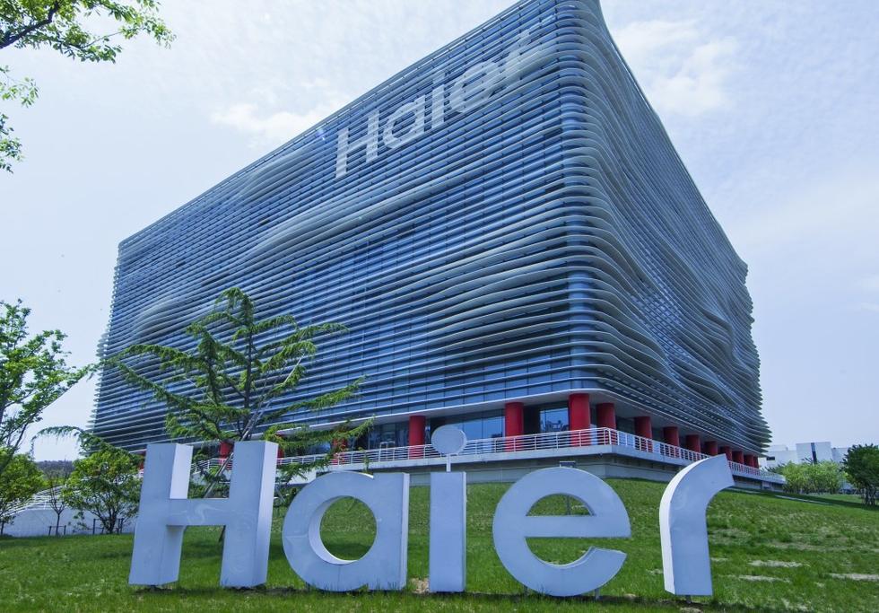 Haier HQ