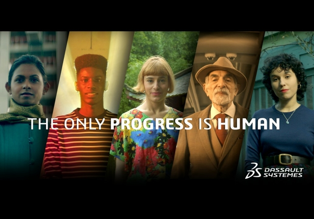 The Only Progress is Human