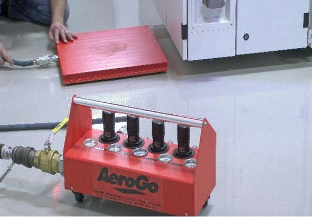 AeroGo System