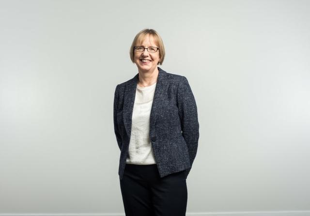 Dr Rowena Sellens CEO Econic