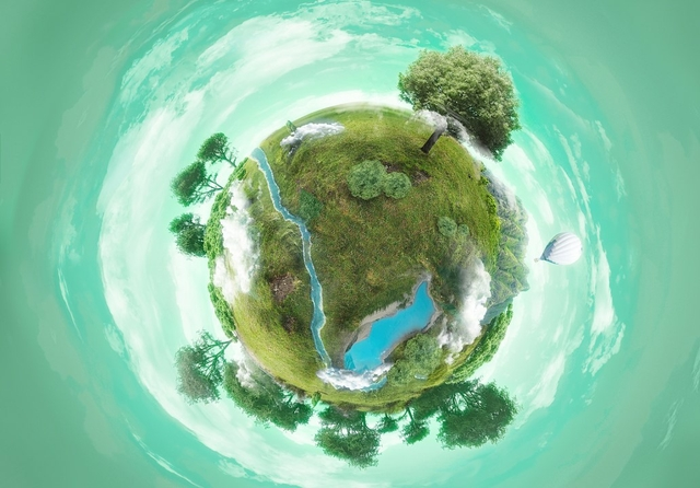 Circular economy for the factory