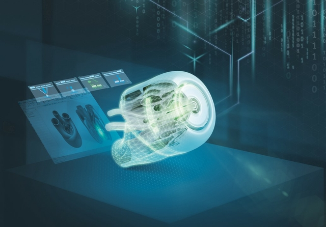 Siemens opens 3D printing network to medical community