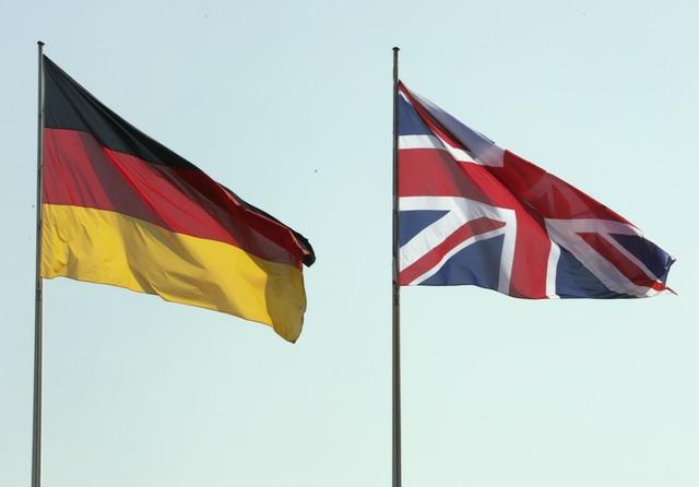 Germany UK