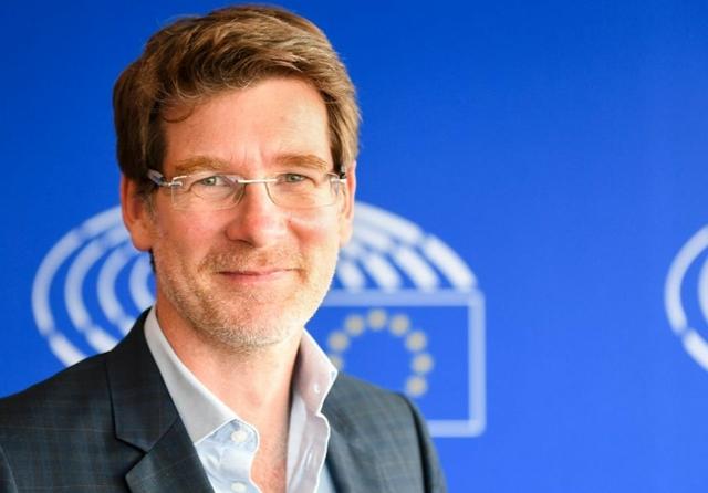 Pascal Canfin MEP