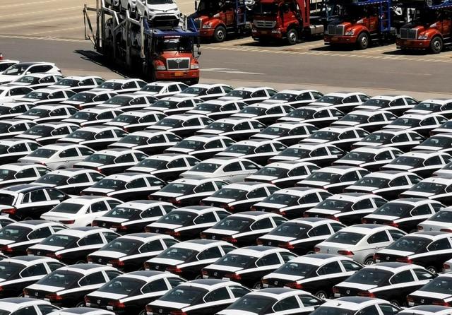 China EVs