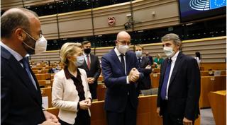 MEP EU Parliament