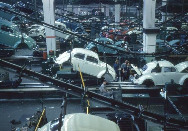 Wolfsburg VW