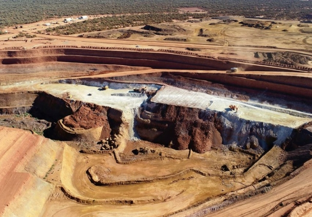 Longonjo Rare Earths Project, Angola