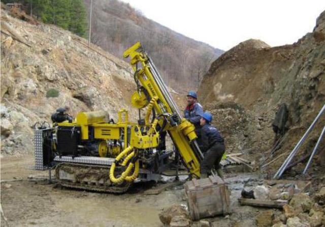 Bosilgrad Mine, Mineco.png