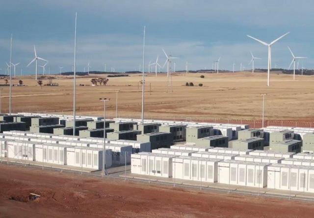Hornsdale Power Reserve