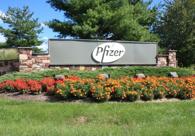 Pfizer - Credit - Montgomery County Planning Commission