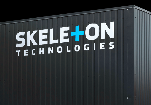 Skeleton Technologies