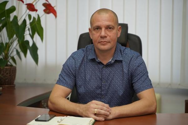 Maxim Konopatenko