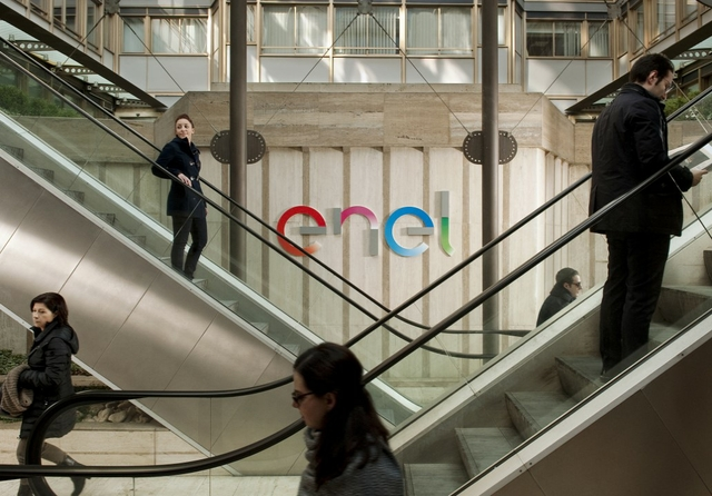 Enel Group HQ, Rome