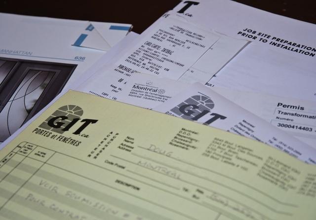 Paperwork. Credit: Carib / Flickr