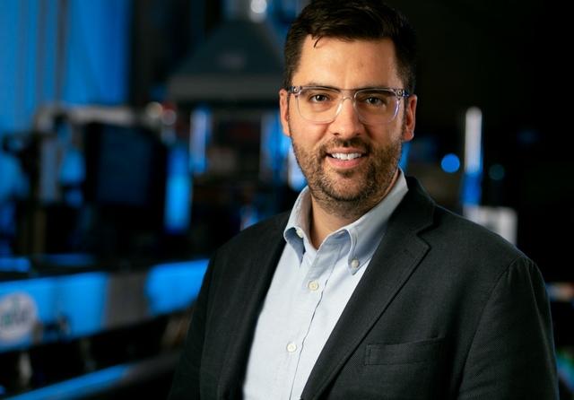 Blake Teipel, Ph.D., CEO and Co-founder, Essentium