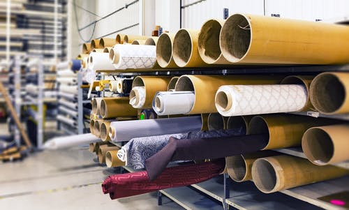 Woven Industrial Fabric