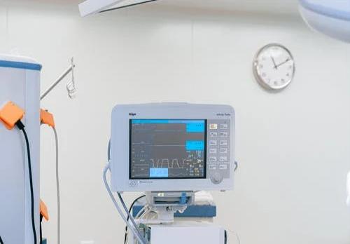 Tech trends in healthcare