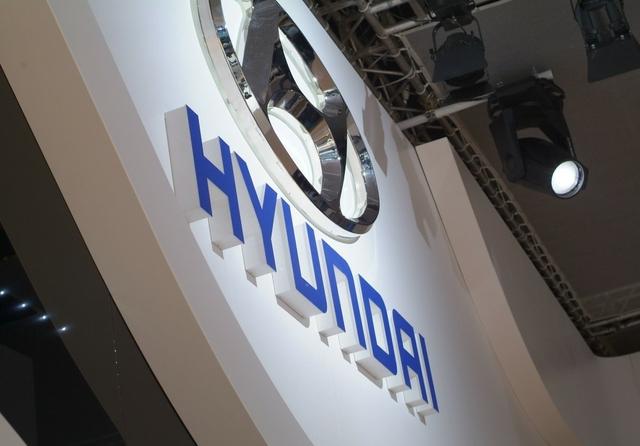 Hyundai. Credit: lincolnblues / flickr