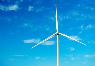 Vestas 112-3.0 MW turbine. Credit: Vestas