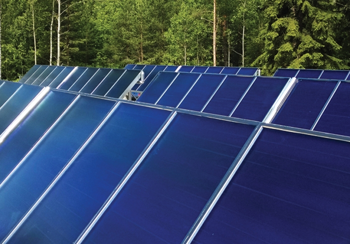 Savo Solar Osake