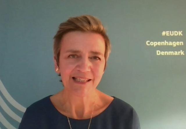 Margaret Vestager