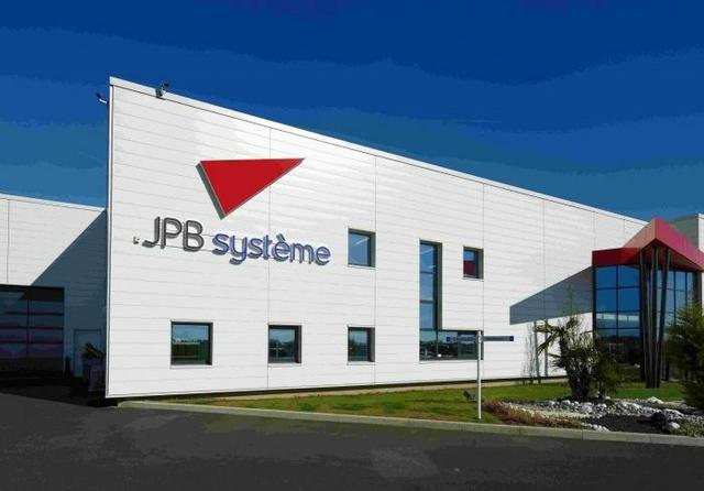JPB Système