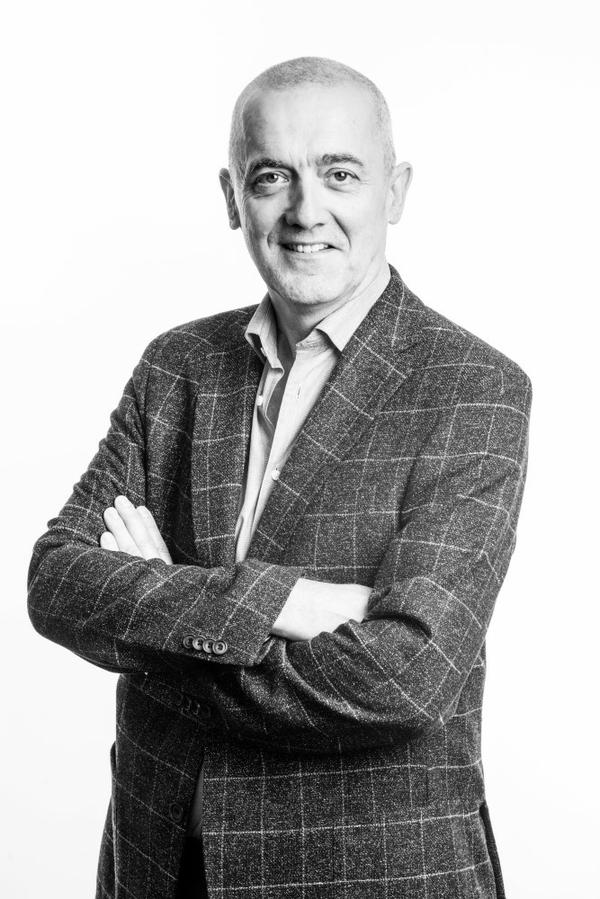 Keith Tilley, CEO, Intoware